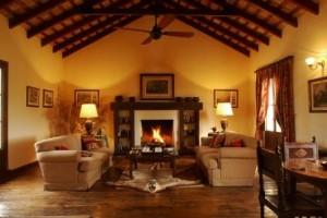 Argentina Dove Lodge