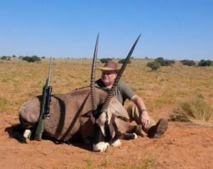Gemsbuck Kalahari LRes