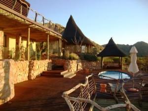 Kalahari Oryx Lodge LRes