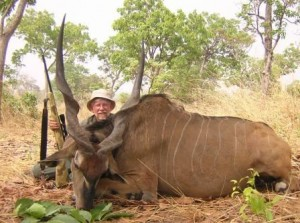 Lord Derby Eland Cameroun LRes
